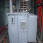 Transformator olejowy 160kVA 20/0,4kV – Zabrze
