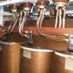 Transformator olejowy 630kVA 15,75/0,4kV – Częstochowa