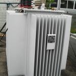 Transformator olejowy 1000kVA 15,75/0,4kV – Słupsk