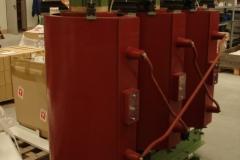 Transformator żywiczny 1600kVA 15,75/0,42kV – Limanowa