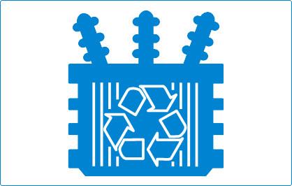 Transformatory regenerowane